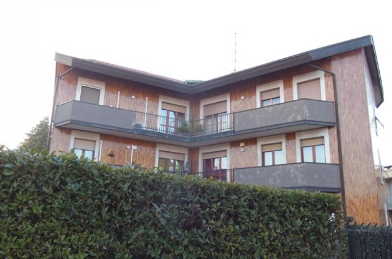 Vendita Quadrilocale Appartamento Cesano Maderno  9622