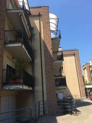 Monolocale in affitto - 45 mq
