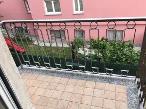 Bilocale in affitto - 60 mq