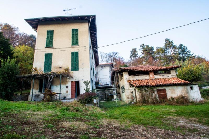 Vendita Porzione di casa Casa/Villa Arona Via Regione S. Carlo 258925