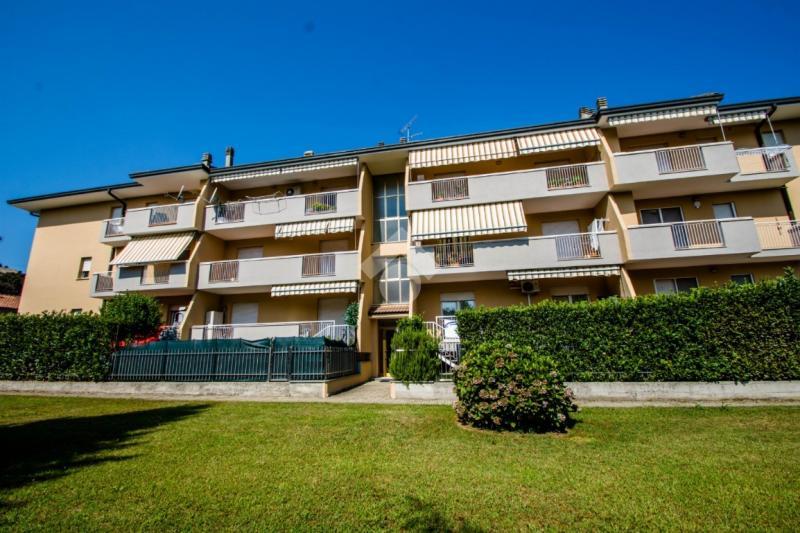 Vendita Quadrilocale Appartamento Arona Via Generale Cadorna 258929