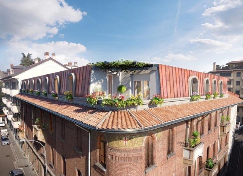 Vendita Trilocale Appartamento Legnano Via Gugliemo Marconi 2 236324