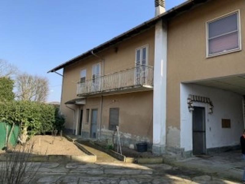Vendita Casa Indipendente Casa/Villa Cilavegna 196787