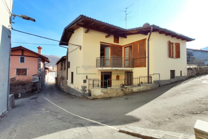 Vendita Casa Indipendente Casa/Villa Brovello-Carpugnino VIA ITALIA 245488