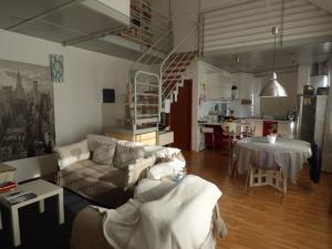 Loft in vendita - 80 mq