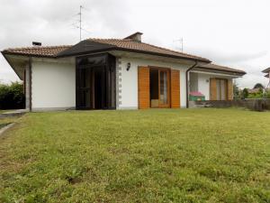 Villetta Bifamiliare in vendita - 210 mq