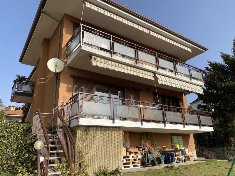 Vendita Trilocale Appartamento Arizzano 253666