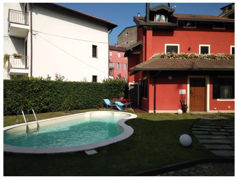 Vendita Casa Indipendente Casa/Villa Arona Via Novara 251511