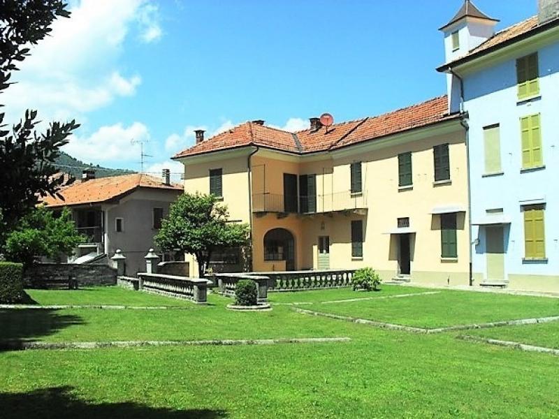 Vendita Immobile di lusso/prestigio Casa/Villa Madonna del Sasso 19958