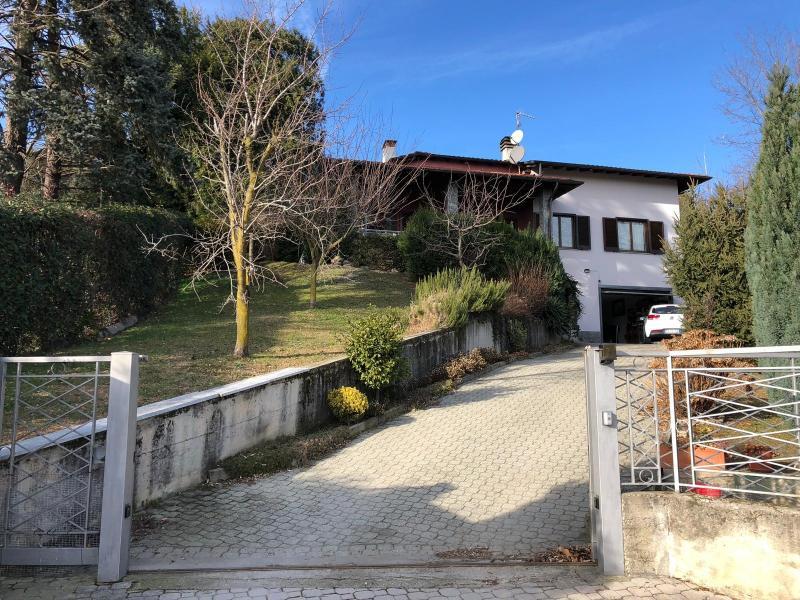 Vendita Villa unifamiliare Casa/Villa Ameno 91346