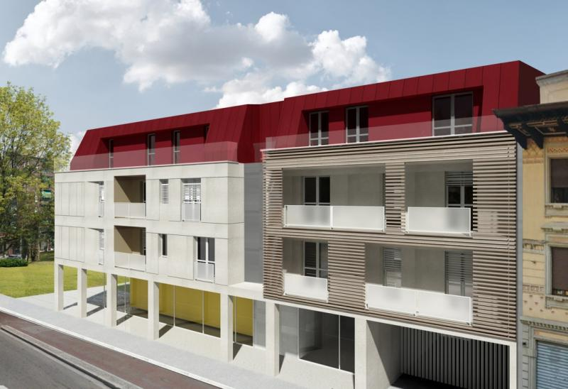 Vendita Quadrilocale Appartamento Legnano Corso Italia n. 61/63 186554