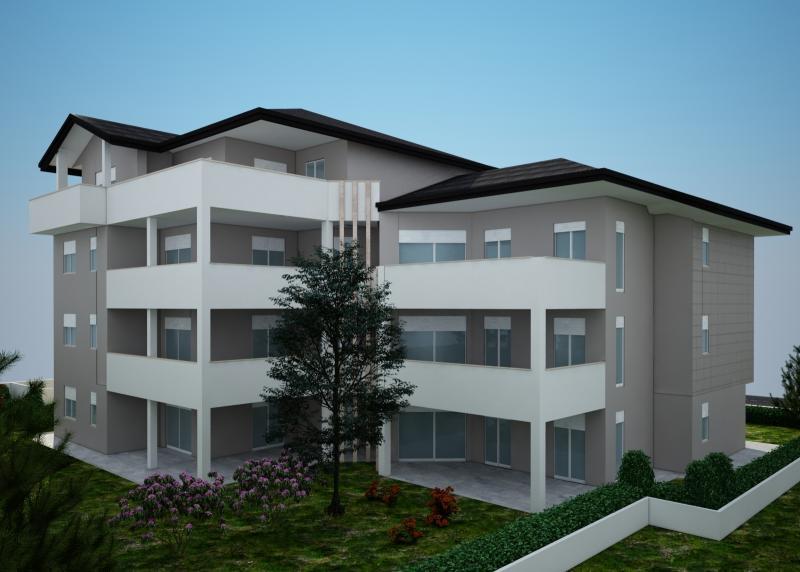 Vendita Trilocale Appartamento Legnano Via Luigi Girardi n.21 199153