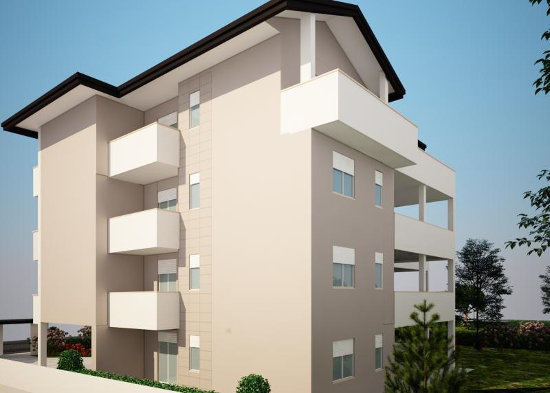 Vendita Trilocale Appartamento Legnano Via luigi Girardi n.21 199156