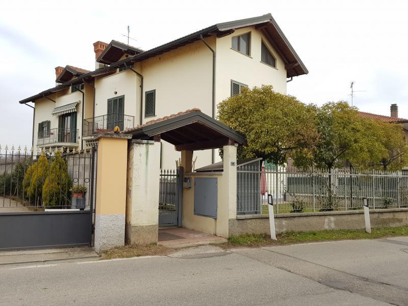 Vendita Trilocale Appartamento Corbetta Via Fogazzaro n. 99 113910