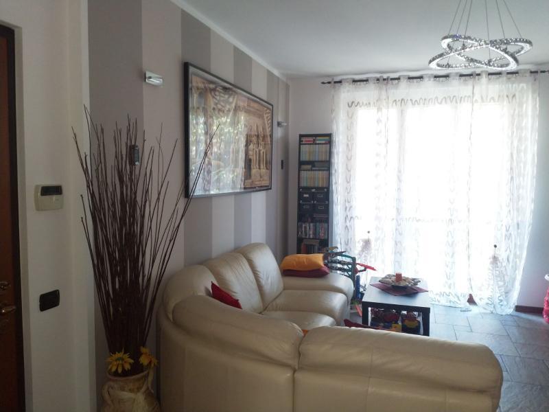 Vendita Trilocale Appartamento Corbetta Via della Repubblica n. 27 91330
