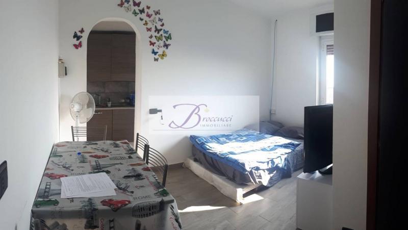 Vendita Monolocale Appartamento Clivio  247464