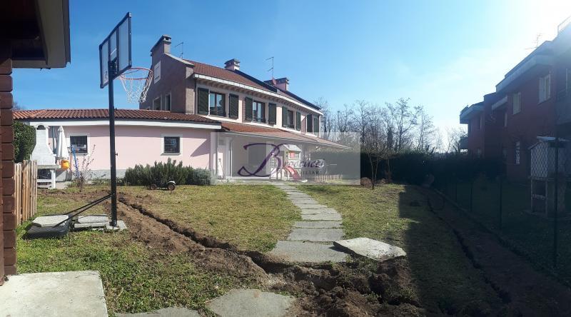 Vendita Porzione di casa Casa/Villa Arcisate 248716