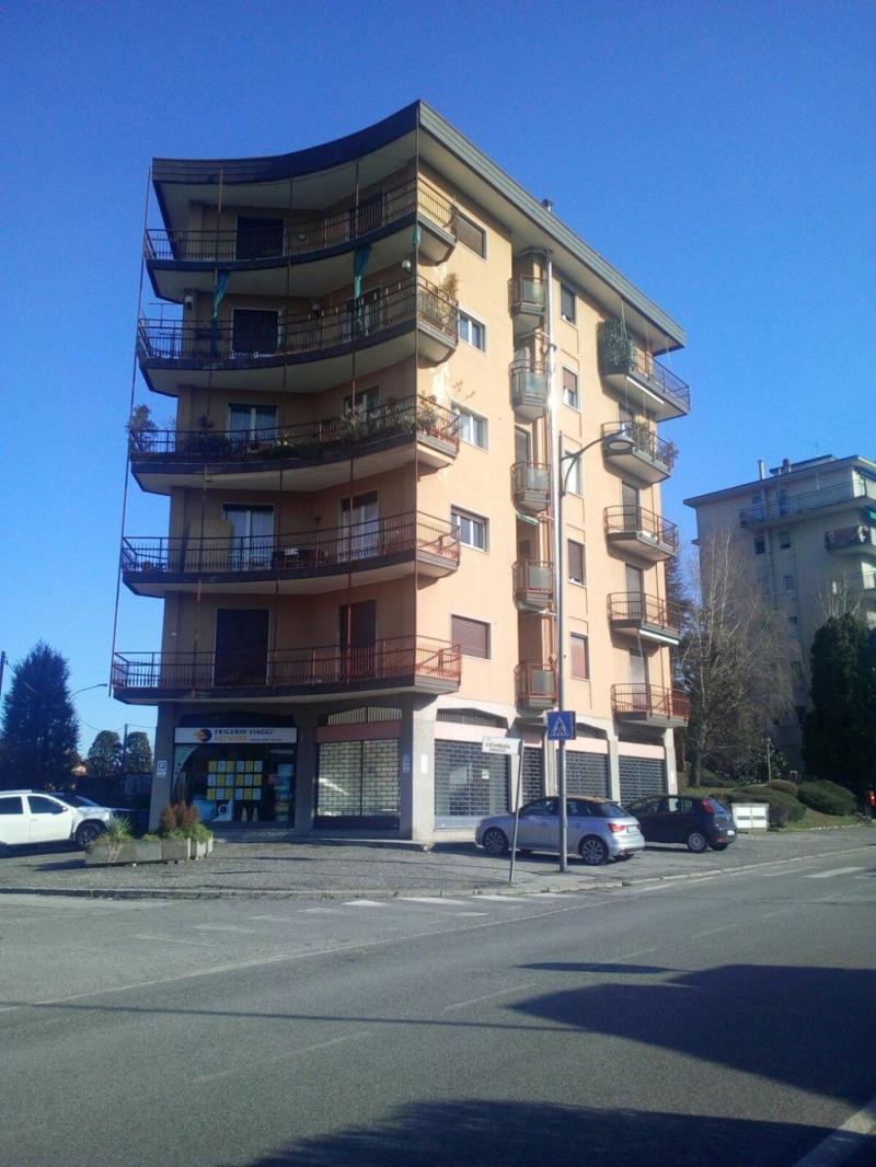 Vendita Trilocale Appartamento Lurago d'Erba 33779