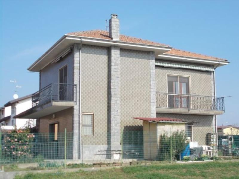 Vendita Villa unifamiliare Casa/Villa Novara  134965
