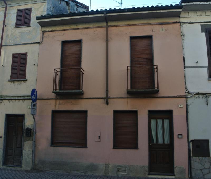 Vendita Casa Indipendente Casa/Villa Borgolavezzaro via roma 109596