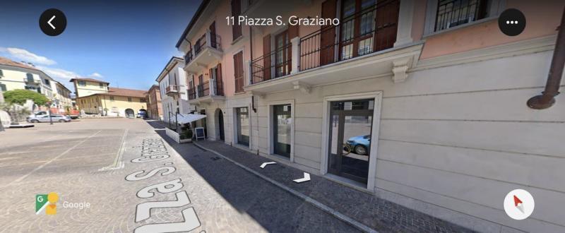 Vendita Negozio Commerciale/Industriale Arona Piazza San Graziano 239702
