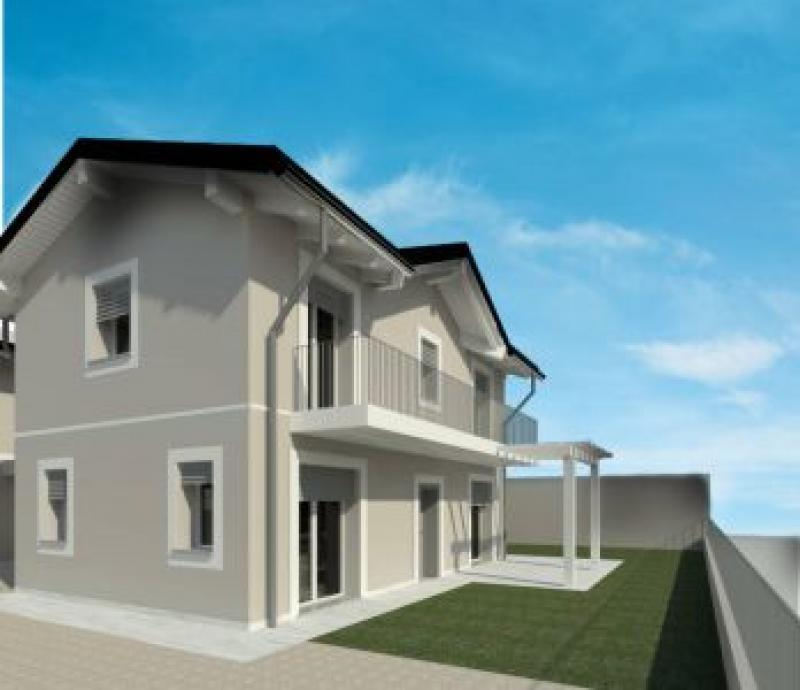 Vendita Villa unifamiliare Casa/Villa Arona via vevera 247205