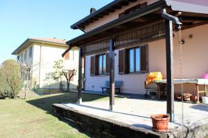 Villa unifamiliare in vendita - 260 mq