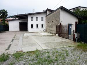 Magazzino in affitto - 280 mq