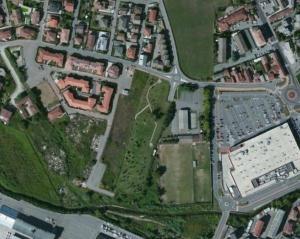 Terreno edificabile in vendita - 320 mq