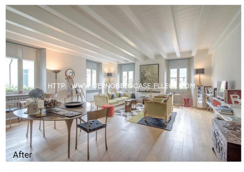 Vendita Quadrilocale Appartamento Cernobbio 97915