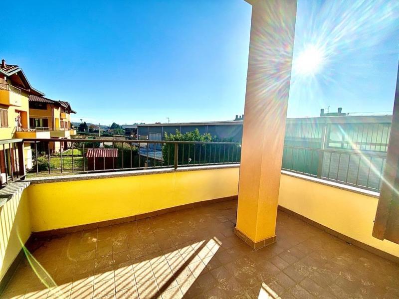 Vendita Trilocale Appartamento Luisago Via Salvo D'Acquisto 151718