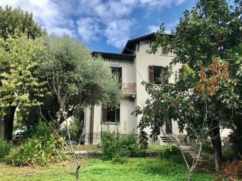 Vendita Villa unifamiliare Casa/Villa Maslianico via folla 205288
