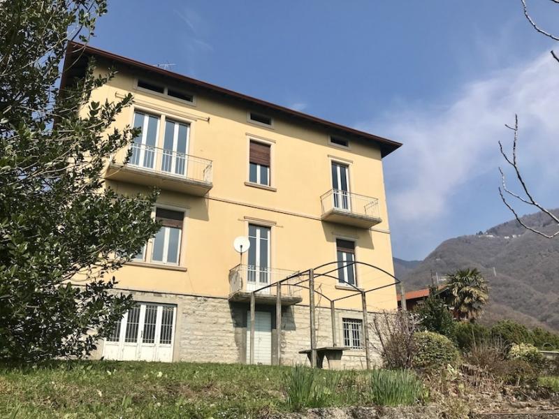 Vendita Casa Indipendente Casa/Villa Cernobbio via piave 256443