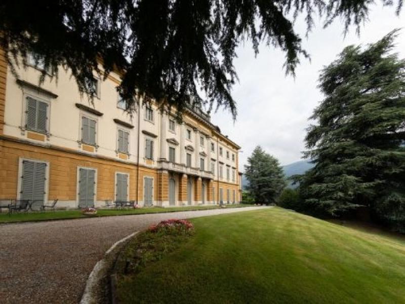Affitto Trilocale Appartamento Como Via Mognano 29 116648