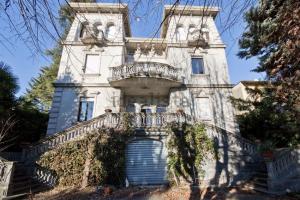 Immobile di lusso/prestigio in vendita - 480 mq