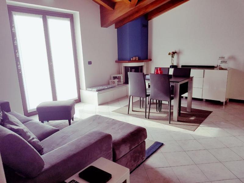 Vendita Bilocale Appartamento Alzate Brianza Via Anzani 264923