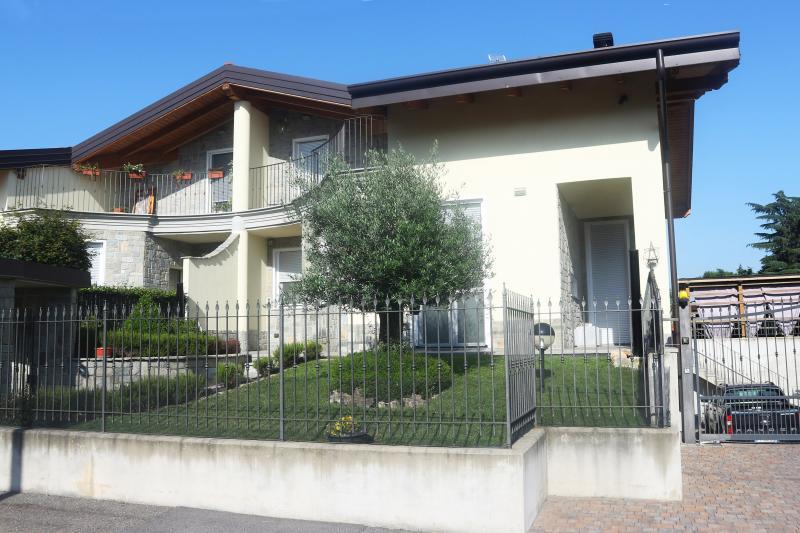 Vendita Villetta Bifamiliare Casa/Villa Magnago Via Gabriele D'annunzio 158790