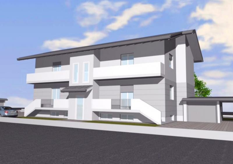 Vendita Trilocale Appartamento Magnago Via Filzi 170225