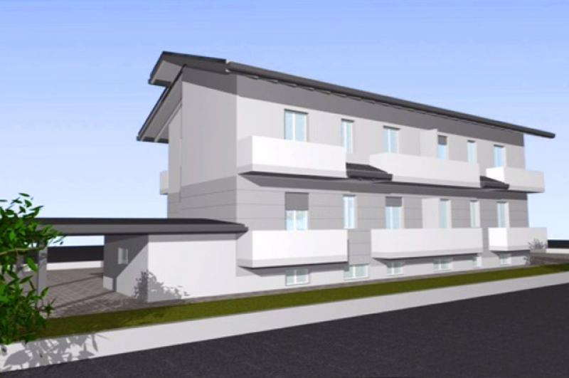 Vendita Trilocale Appartamento Magnago Via Filzi 170226