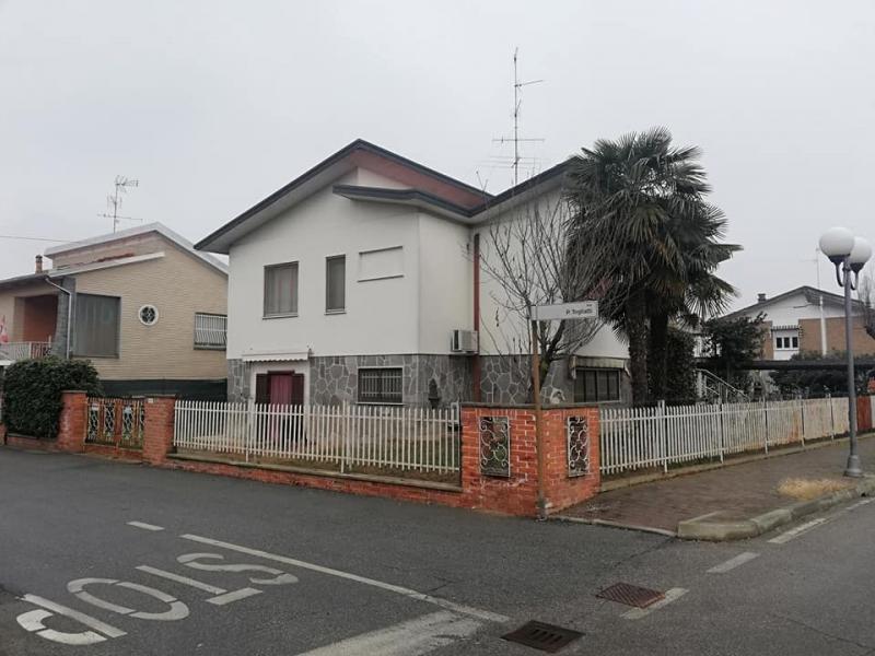Vendita Casa Indipendente Casa/Villa Novara Via Casalino 10 107917
