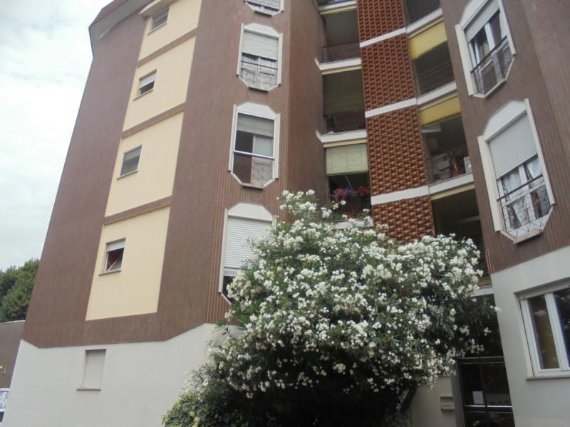 Vendita Trilocale Appartamento Novara Via G. Carducci 249299