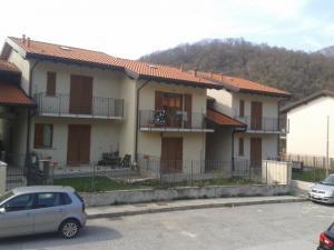 Nuovo monolocale  in affitto - 45 mq