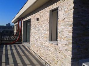 Nuovo attico  in vendita - 110 mq