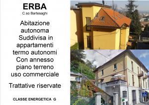 Palazzo/Palazzina/Stabile in vendita - 600 mq