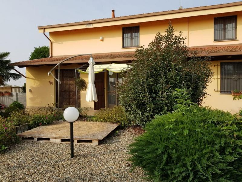 Vendita Villa unifamiliare Casa/Villa Asigliano Vercellese Via Marconi 104 194050