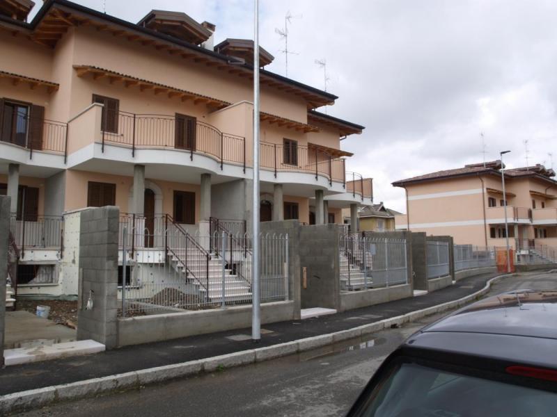 Vendita Villetta a schiera Casa/Villa Novara Via Tonale 46263