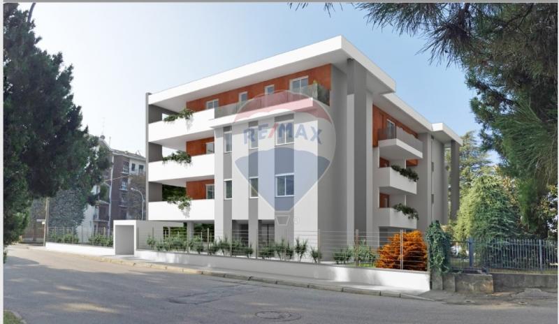 Vendita Trilocale Appartamento Legnano Legnarello 195721