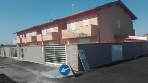 Nuova villa unifamiliare  in vendita - 150 mq