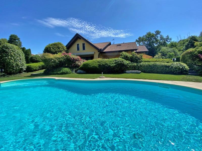 Vendita Villa unifamiliare Casa/Villa Angera angera 251151