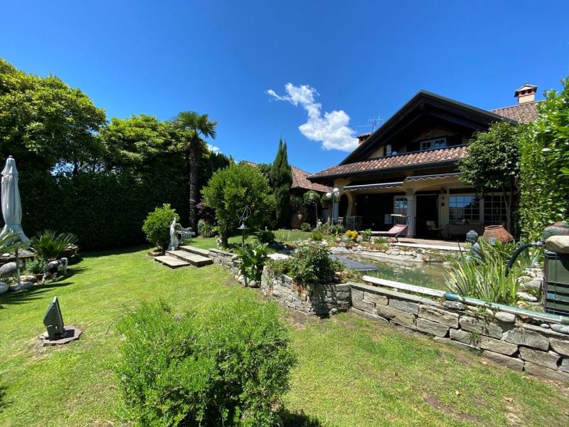 Vendita Casa Indipendente Casa/Villa Arizzano arizzano 251193